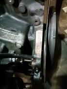 Двигатель 1,9 TDI код BVK