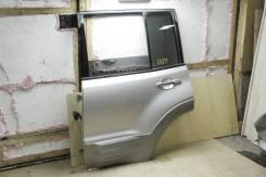 Дверь задняя левая для Pajero V78w V75w V73w V77w