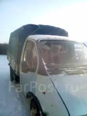ГАЗ 3302. Газ 3302, 2 400куб. см., 1 500кг., 4x2