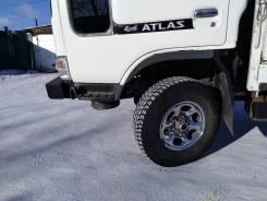 Nissan Atlas. Продается грузовик , 2 400куб. см., 1 500кг., 4x4