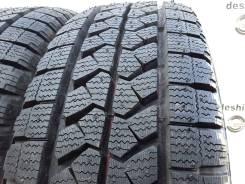 Bridgestone Blizzak W979. Всесезонные, 2017 год, 10%, 2 шт