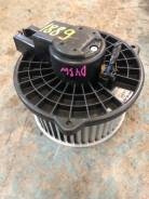 Мотор печки. Mazda Demio