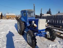 ЛТЗ Т-40. Продам трактор Т 40, 78 л.с. Под заказ