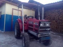 Shibaura. Продаётся мини-трактор , 19 л.с.