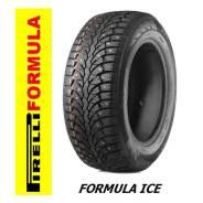 Formula Ice. Зимние, шипованные, без износа, 4 шт