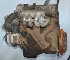 Двигатель Nissan LD20 на Nissan Vanette Nissan Largo