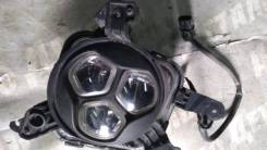 Фара противотуманная. Kia K5 Kia Optima, JF Двигатели: D4FDL, G4KD, G4KF, G4KH, G4KJ, G4NE
