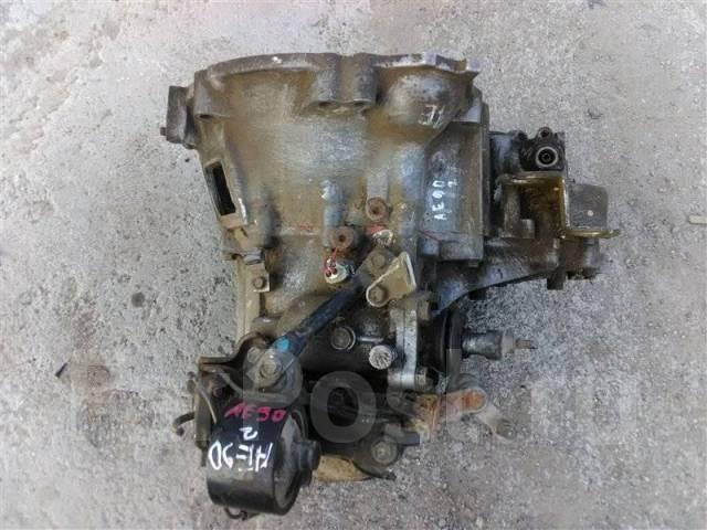 МКПП Toyota Corolla 1987-1993