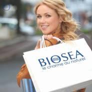 Открыт набор удаленных сотрудников Biosea
