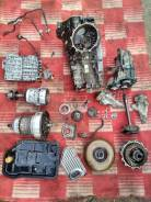 Раздаточная коробка. Audi A4, B6 Двигатель AMB