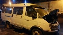 ГАЗ 322132. Продам газель газ 322132 2011 года в Тулуне не использовался, 13 мест, В кредит, лизинг