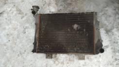 Радиатор охлаждения двигателя. Лада 2107, 2107