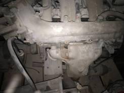 Двигатель Nissan VQ25-DE