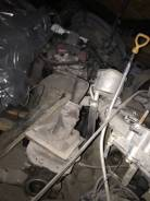 МКПП Nissan RB20T