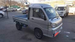 Daihatsu Hijet Truck. Jumbo Суперовый Вездеход, 660куб. см., 350кг., 4x4