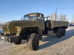 Урал 4320. борт металл длиннобазовый бортовой металлический, 6x6