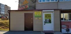 Продается нежилое помещение в г. Фокино. Улица Усатого 11, р-н Шкотовский, 66,7кв.м.