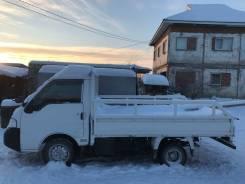 Mazda Bongo. Продаётся в Омске, 2 200куб. см., 1 250кг., 4x2
