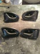 Ручка двери внутренняя. Renault Symbol Renault Logan, LS0G, LS0H, LS12, LS1Y, LS0G/LS12 Renault Clio Dacia Logan, LS, LSOA, LSOF, LSOG, LSOB, LSOC, LS...