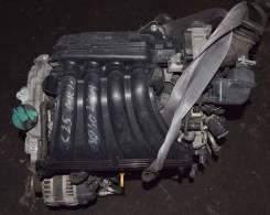 Двигатель в сборе. Nissan X-Trail, T31, T31R Nissan Qashqai, J10, J10E Двигатели: MR20, MR20DE, MR20DD