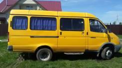 ГАЗ 322132. Продаётся Газ 322132 вместе с новой КПП ( в упаковке), 2004 г. в., 9 мест