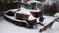 АТЗ Т-4. Трактор АТЗ4