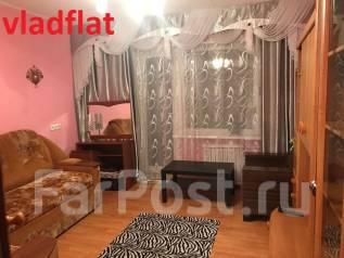 1-комнатная, проспект Партизанский 28а. Центр, 27кв.м.