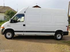 Renault Master. Продается 2, 2 500куб. см., 1 500кг., 4x2