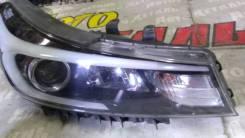 Фара. Kia Cerato, YD Kia K3 Двигатели: G4FG, G4NA