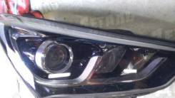 Фара правая Hyundai Santa Fe 3 Хендай