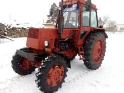 ЛТЗ 55. Трактор лтз55, 55 л.с.