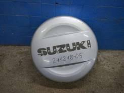 Колпак запасного колеса. Suzuki Grand Vitara, JT, TA44V, TA74V, TD44V, TD54, TE94 Двигатели: F9QB, H27A, J20A