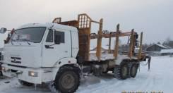 КамАЗ 43118 Сайгак. Продаётся КамАЗ 43118-24 сортиментовоз Т6306А с гидроманипулятором, 11 760куб. см., 10 000кг., 6x6