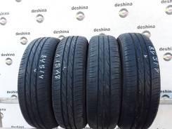 Dunlop Enasave EC203. Летние, 2016 год, 10%, 4 шт