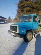 ГАЗ 3307. Продам газ 3307, 4 250куб. см.