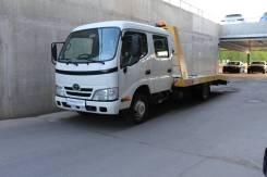 Toyota Dyna. Продам грузовик Тойота Дина, 3 000куб. см., 3 000кг., 4x2