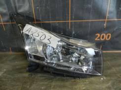 Chevrolet Cruze (2009-12гг) - Фара правая