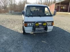 Mazda Bongo. Мазда бонго, 2 000куб. см., 1 000кг., 4x4