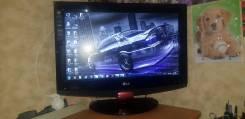 LG 26LB75. LCD (ЖК)