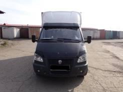 ГАЗ ГАЗель Бизнес. Продается грузовик ГАЗель Бизнес, 2 680куб. см., 1 500кг., 4x2