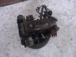 Двигатель 3A-U Toyota в разборе