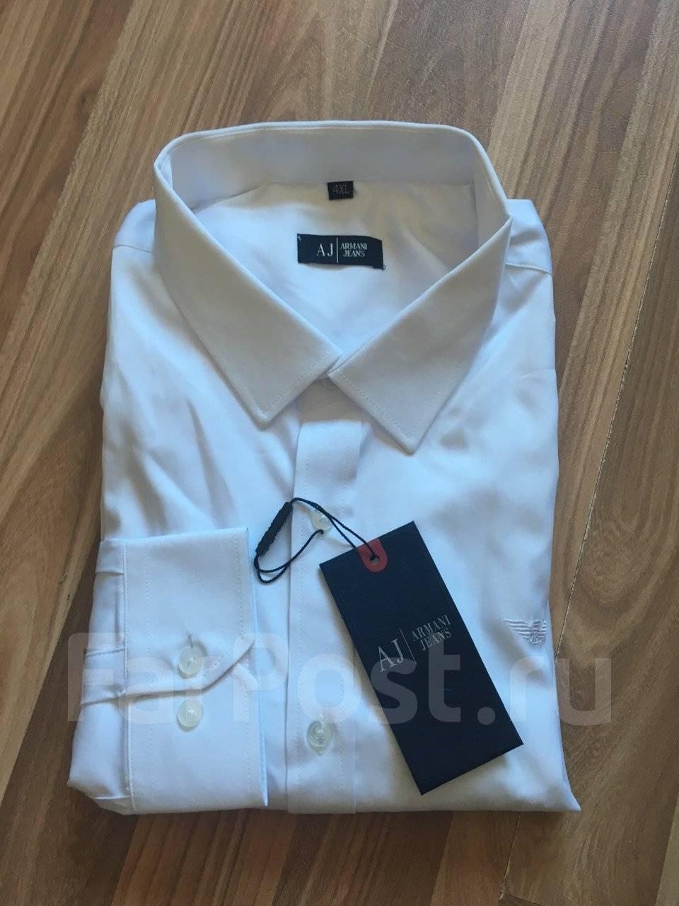 a86d57d2bce Рубашки и сорочки мужские Размер  54 размера - купить во Владивостоке.  Цены! Фото.