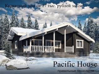 Правильные и Надежные Каркасные дома