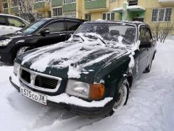 ГАЗ 3110 Волга. 406