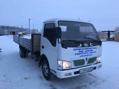 JBC SY1041. Продам грузовик JBC, 3 000куб. см., 3 000кг., 4x2