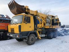 Tatra UDS-114. Продаю Экскаватор-планировщик UDS 214 EURO S на шасси Татра 815-21, 0,70куб. м. Под заказ