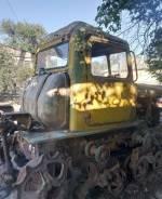 ПТЗ ДТ-75М Казахстан. Трактор ДТ-75 Казахстан
