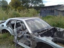 Nissan Cedric. Y32