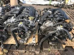 Двигатель 3GR - FSE Lexus GS300