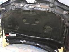 Обшивка капота. Audi A6, C5